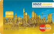 1822direkt Maestro Card