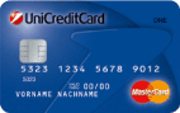 HypoVereinsbank Master-Card