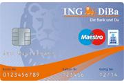 ING EC-Karte