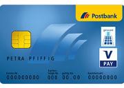 Postbank Girocard