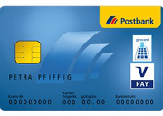 Postbank EC-Karte