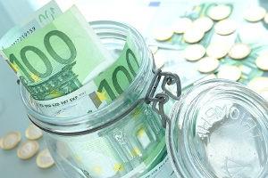 Stadt Kleven will in einem Modellversuch auf 1- und 2-Cent-Münzen verzichten